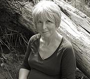 Author photo. Sonja Callaghan