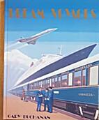 Dream Voyages by Gary Buchanan