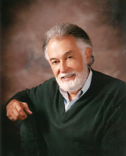 Author photo. Robert L. Wise