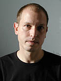 "Author photo. Courtesy of <a href=""http://www.serpentstail.com"">Serpent's Tail Press</a>"