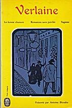 Verlaine - poésie • FRC-F by Paul…