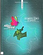 Rape: Región central territorio para la paz…