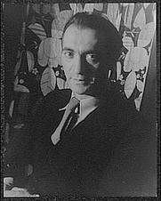 Author photo. Photo by Carl Van Vechten, May 16, 1933 (Library of Congress, Carl Van Vechten Collection, Digital ID: van 5a52472)