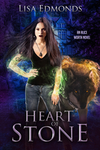 Heart of Stone (Alice Worth #4) by Lisa…