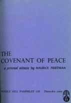 The covenant of peace : a personal witness…