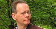 Author photo. Marko Nenonen
