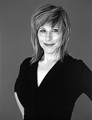 Author photo. <A HREF=&quot;http://www.squawvalleywriters.org/press.htm&quot;>Courtesy of Squaw Valley Community of Writers</A>