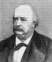 Author photo. Harper's New Monthly Magazine, No. 282, November, 1873 (Wikimedia Commons)