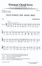 Jesus Christ The Apple Tree by Elizabeth…