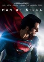 Man of Steel [2013 film] by Zack Snyder