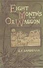 Eight months in an ox-waggon: Reminiscences…