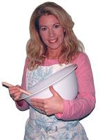 Author photo. MaraReidRogersCooks.com