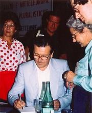 Author photo. Image © <a href=&quot;http://www.bildarchiv.at/&quot;>ÖNB/Wien</a>