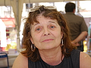 Author photo. English: Photograph taken during the 26th edition of the Comédie du Livre of Montpellier in France. By Yves Tennevin - Own work, CC BY-SA 3.0, <a href=&quot;https://commons.wikimedia.org/w/index.php?curid=15362993&quot; rel=&quot;nofollow&quot; target=&quot;_top&quot;>https://commons.wikimedia.org/w/index.php?curid=15362993</a>