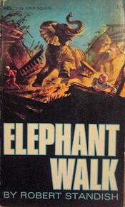 Elephant Walk cover