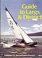 Guide to Largs & District by I.C.N. Mitchell