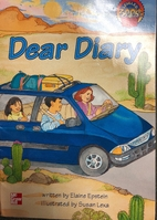 Dear Diary (Leveled Books, Level Blue) by…