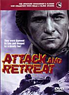 Attack and Retreat by Giuseppe De Santis