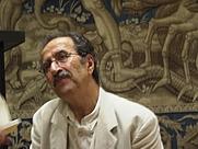 Author photo. Photo by Rudolf Bauer / Wikimedia Commons