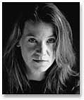 Author photo. Photo by Jennifer Hauck