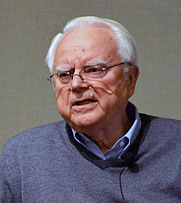 Author photo. Frank Drake [credit: Raphael Perrino]