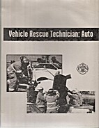 Vehicle Rescue Technician: Auto Instructor…