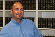 Author photo. Civil War Trust