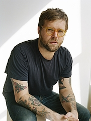 Author photo. By Afirsichbaum - Own work, CC BY-SA 4.0, <a href=&quot;https://commons.wikimedia.org/w/index.php?curid=42298270&quot; rel=&quot;nofollow&quot; target=&quot;_top&quot;>https://commons.wikimedia.org/w/index.php?curid=42298270</a>