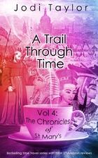 A Trail Through Time (The Chronicles of St.…