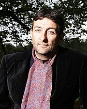 Author photo. Paolo Hewitt