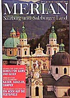 Merian 1996 49/01 - Salzburg und Salzburger…