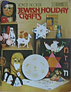 Jewish Holiday Crafts by Joyce Becker