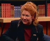 Author photo. Kathleen Sindell, Ph.D.