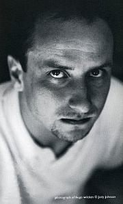 Author photo. (c) jody johnson