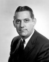 Author photo. United States Senate Historical Office