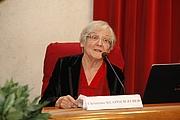 Author photo. Christiane Klapisch-Zuber
