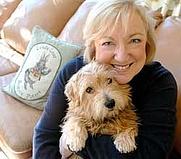 Author photo. LindaLear.com