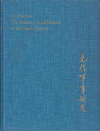 The military establishment of the Yuan…
