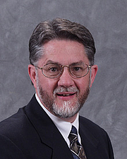 Author photo. Courtesy of Southern Baptist Theological Seminary (http://www.sbts.edu/)