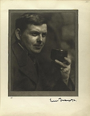 Author photo. Courtesy of the <a href=&quot;http://digitalgallery.nypl.org/nypldigital/id?483405&quot;>NYPL Digital Gallery</a> (image use requires permission from the New York Public Library)