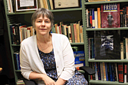 Author photo. Carolyn Hares-Stryker/from faculty page