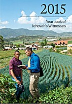 2015 Yearbook of Jehovah's Witnesses by…