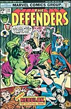 The Defenders, Vol. 1, No. 34, April 1976: I…