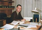 Author photo. Credit: Self-portrait, 1955, Stanford