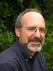 Author photo. Spring Warren