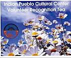 Indian Pueblo Cultural Center Volunteer…