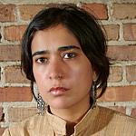 Author photo. Sarah Husain