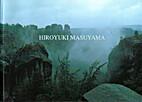 HIROYUKI MASUYAMA by Sfeir-Semler Gallery
