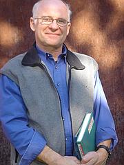 Author photo. jkador.com