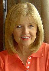 Author photo. Courtesy of Helen Hemphill